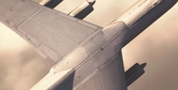 Mezi ně patřilo i americké vojenské letadlo