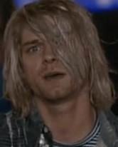 Kurta Cobaina mám rád, je naprosto přesvědčivej a  taky vidím v jeho očích stejnej odraz šílenství okolního světa jako na některejch svejch fotkách ve svým pohledu. :P Tak se snad taky jednou kvůli tomu nezastřelím,  snad mám kliku, že mejma drogama jsou jen :lol: případná makačka, kafe a tabák.