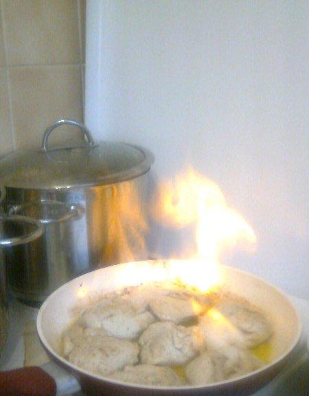 Šéfkuchař Jura