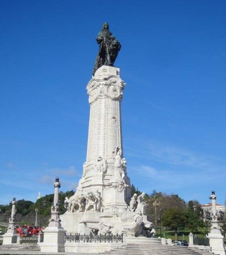 Jeho záblesky z Lisabonu