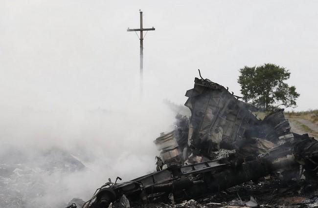 USA: Letadlo bylo smeteno z oblohy!