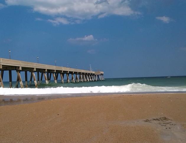 Wrighstville Beach