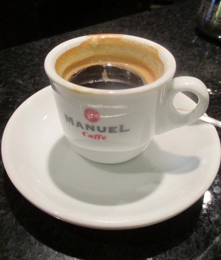 Káva 2014