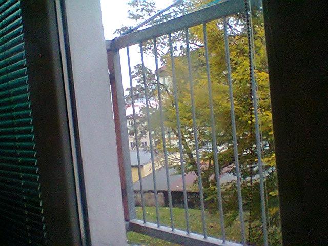 :) ))))))))))) A venku všechny oblažuje přihřátej podzim