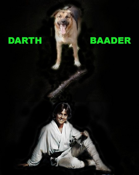 Darth Baader