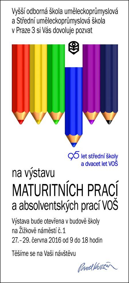 Maturity 2016
