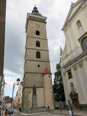 Vyhlídky a Věže II